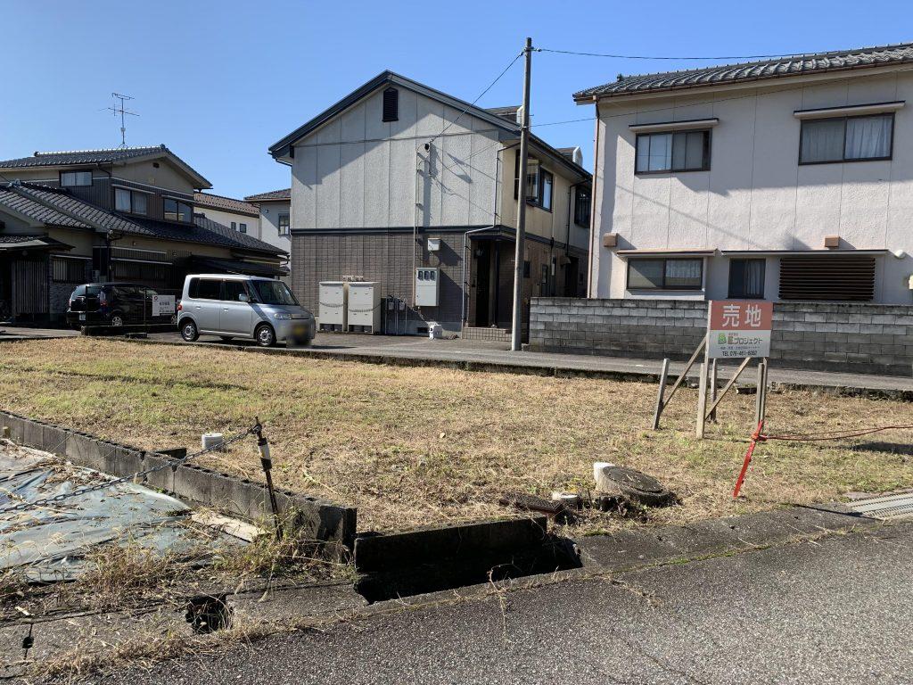 富山市大泉