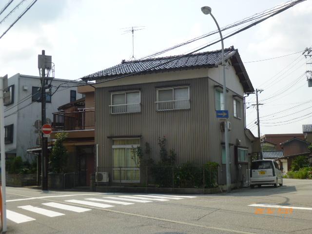 富山市五福