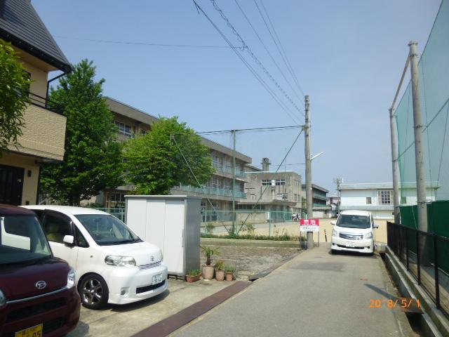 堀川小泉町