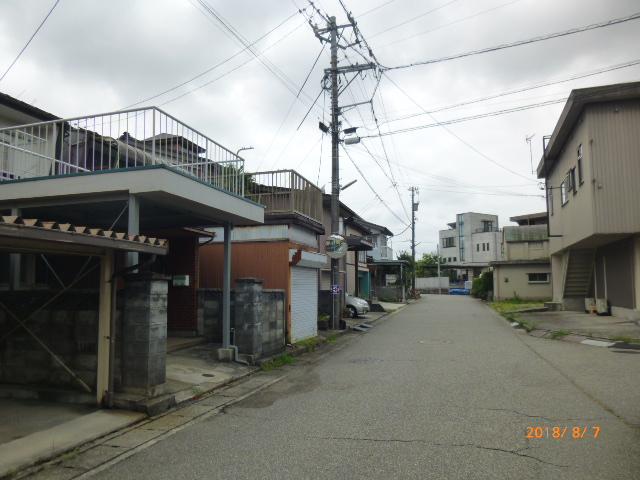 富山市大町