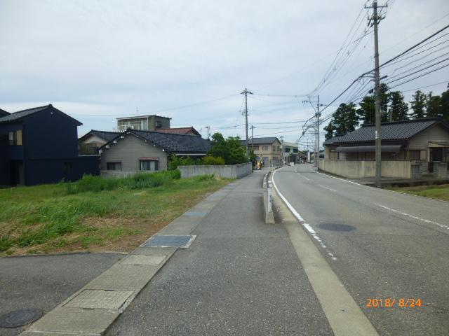富山市太田