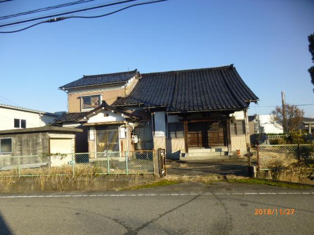 富山市萩原