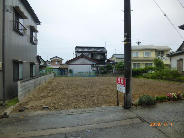 富山市本郷町
