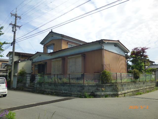 富山市太田向陽台80-74